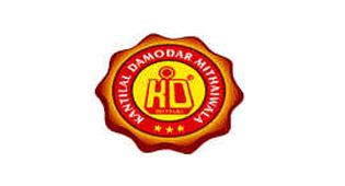 Kantilal Damordar Mithaiwala